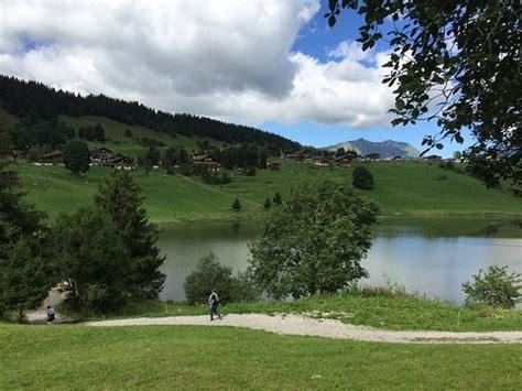 le tipi photo de le chalet du lac la clusaz tripadvisor