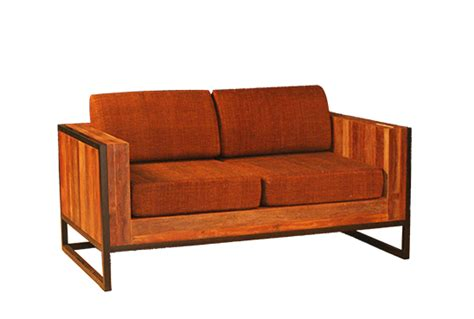 Sofa Industrial