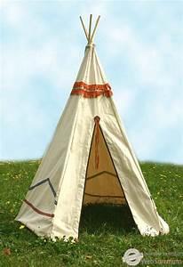 Tente Enfant Exterieur : tente tipi d 39 indien pm07141 de le coin des enfants dans tente et tipi ~ Farleysfitness.com Idées de Décoration