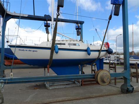 Kosten Kajuitzeilboot by Steady As She Goes Kajuit Zeilboot Warns Botentehuur Nl