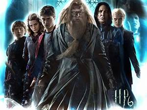 What Harry Potter Has Taught Me | Random Life Lists