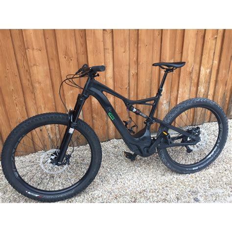 e bike specialized turbo levo fsr expert gebraucht zu