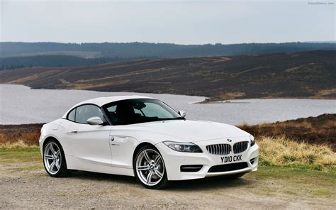 Bmw Z4 Picture by Bmw Z4 Sdrive35is 2010 Widescreen Car Picture 07