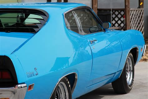 ford torino classic cars muscle cars  sale
