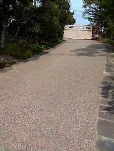 sol beton desactive sol beton desactive pinterest With wonderful idee deco jardin gravier 12 enrobe cour entree pinterest