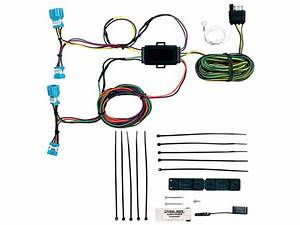 Ez Wiring Harness Jeep