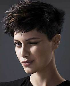 Best Short Hairstyles for Thick Hair | Short Hairstyles ...