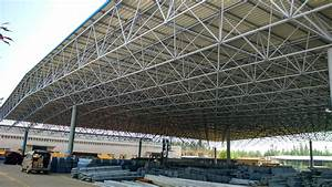 2015 New Type And Technology Of Steel Space Frame Roof ...