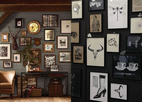 Secrets To Creating The Perfect Masculine Art Wall. Orange Living Room Ideas. Modular Clean Room. Wall Metal Decor. Baby Room Temperature Monitor. Outdoor Gingerbread House Decorations. French Cottage Decor. Silver Leaf Decoration. Tommy Bahama Home Decor