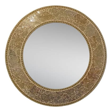 21x23 metal layered circle wall accent. Simple Tips for Your Room by Using Round Gold Mirror ...