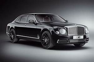 2019 Bentley Mulsanne Reviews And Rating MotorTrend