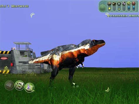 Dinosaur King Allosaurus
