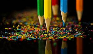 Colored Pencils Free Wallpaper download - Download Free ...