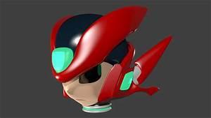 Megaman Zero Mythos WIP by Neoiel on DeviantArt