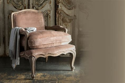 Vintage-style French Furniture