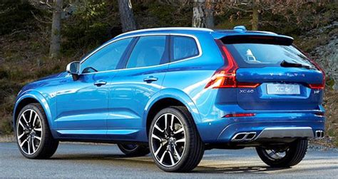 2019 Volvo Xc60 Price, Release Date And Specs Best