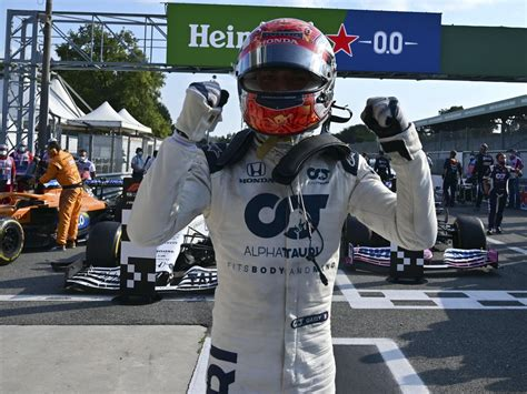 Pierre Gasly win is 'a victory for F1' – Toto Wolff ...