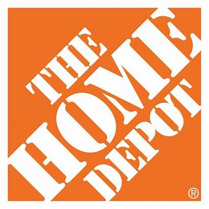 Orange Homedepot Transparent