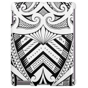 Samoan Tattoo Design Patterns