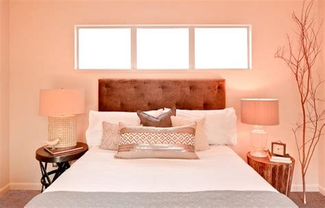 couleurs des murs pour chambre couleur peinture chambre à coucher 30 idées inspirantes