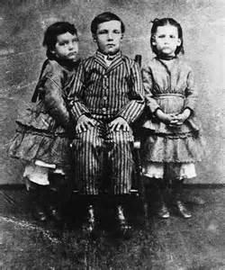 President Warren G. Harding Family
