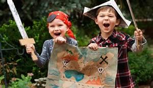 Kindergeburtstag Spiele Für 5 Jährige : schnitzeljagd und schatzsuche f r die kleinen und gro en ~ Articles-book.com Haus und Dekorationen