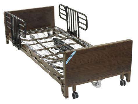 drive 15235bv hr delta ultra light electric low bed half rails br ebay