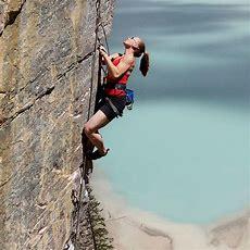 Strength Workout & Scaling Tips For Rock Climbing Newbies