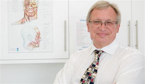 Blog > Aesthetic Journal, In Profile, Dr Andrew Weber