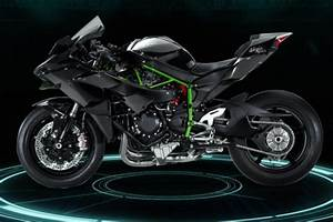 Kawasaki H2 Turbo