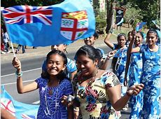 Fiji flag to remain unchanged for foreseeable future, says