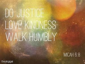 Cameron Presbyt... Kindness And Mercy Quotes