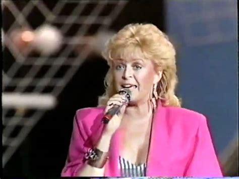 eurovision sweden kikki danielsson bra vibrationer