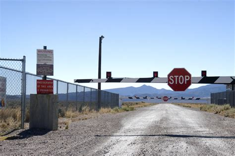 Area 51 The Things We Know For Sure So Far  Metro News