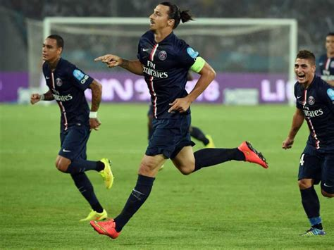 Paris Saint Germain And Nike Fined $6.2 Million For ...