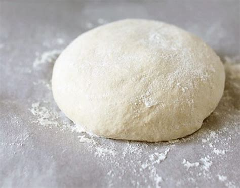 easy pizza dough recipe how to make pizza dough eatwell101