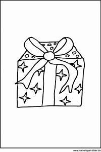 Weihnachtsgeschenke Zum Ausmalen : window color bild weihnachtsgeschenk kostenlose ~ Watch28wear.com Haus und Dekorationen