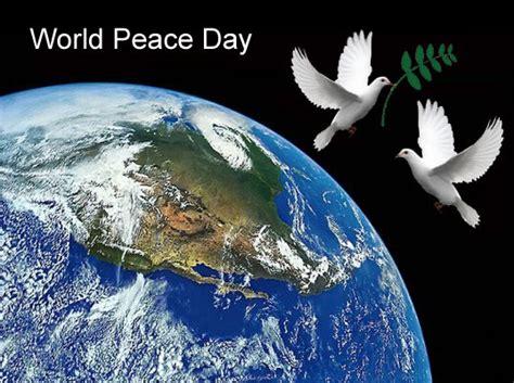 world peace day celebrated  pakistan
