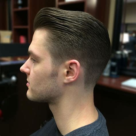 difference  taper  fade haircut hair