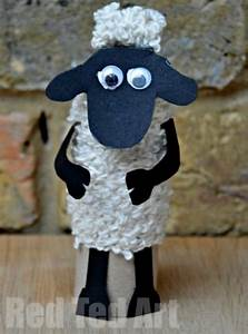 Diy animal crafts sheep craft ideas for kids diy craft for Cardboard sheep template