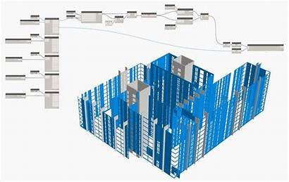 Fractal Facade Project Architects Autodesk Shepley Bulfinch
