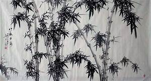 Image Gallery landscape chinese painting bamboo