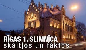 Rīgas 1.slimnīca - pieredze un zināšanas sadarbībā ...
