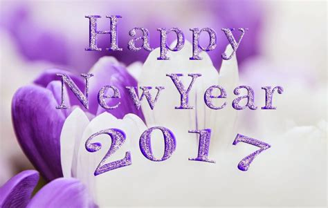 Happy New Year Wishes {2017}