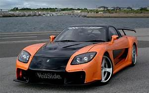 Honda Nsx Fast And Furious - image #27