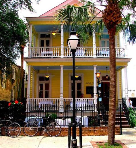 Porch Restaurant Charleston Sc by Poogans Porch Charleston Sc Literally My Favorite