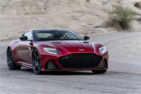 Aston Martin Dbs by Aston Martin Debuts Dbs Superleggera Carmudi Philippines