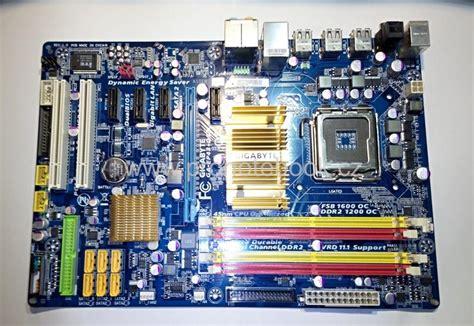 MB Gigabyte GA-EP43-DS3L   Servis notebooků, poradenství ...