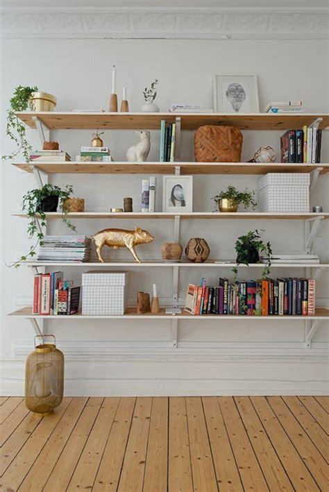 fabriquer housse canapé d angle l étagère bibliothèque comment choisir le bon design
