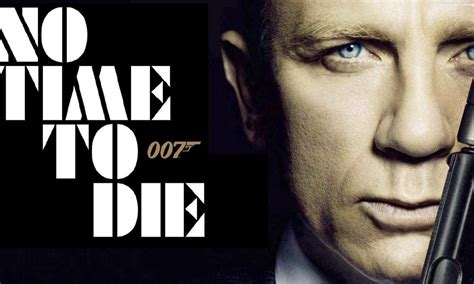 No Time to Die Release Date, Cast, Plot, Trailer And What ...